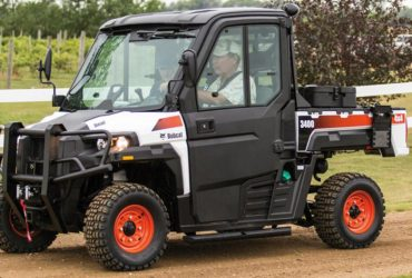 Assisstive Technology Spotlight: Utility Vehicle (UTV)