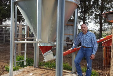 Improved Workflow Leads to Enhanced Farm Living for Todd Zimmerman