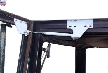 Assistive Technology: Tractor Door Opener