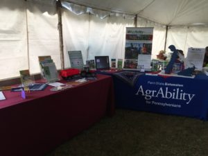 Ag Progress Days @ Russell E. Larson Agricultural Research Center